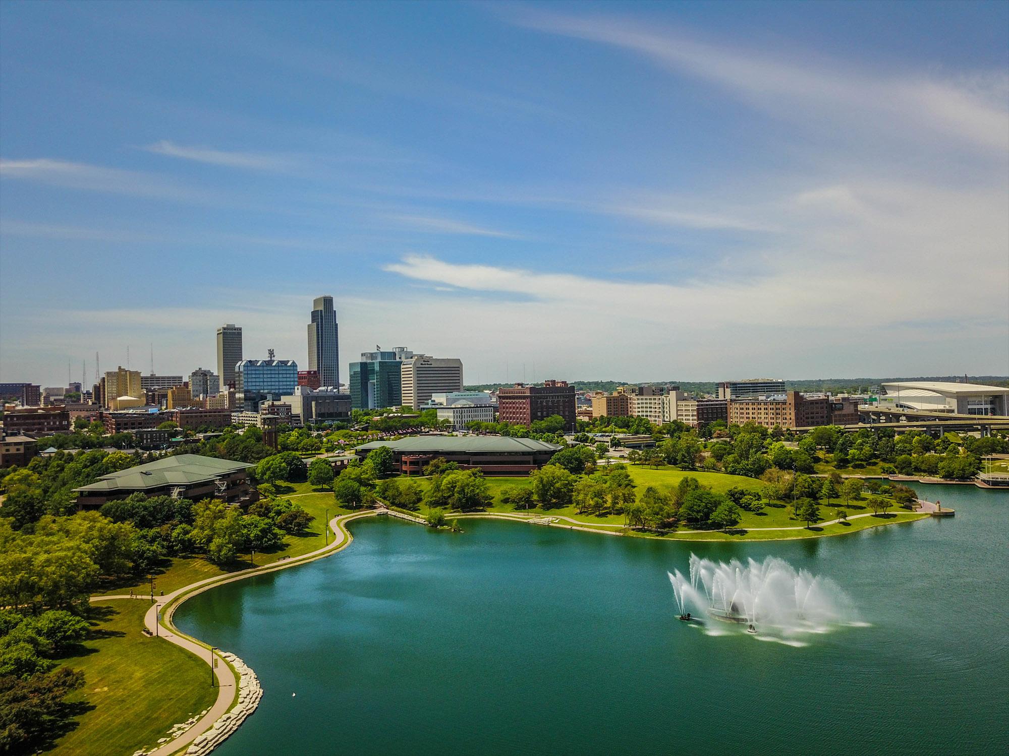 Omaha Heartland Park