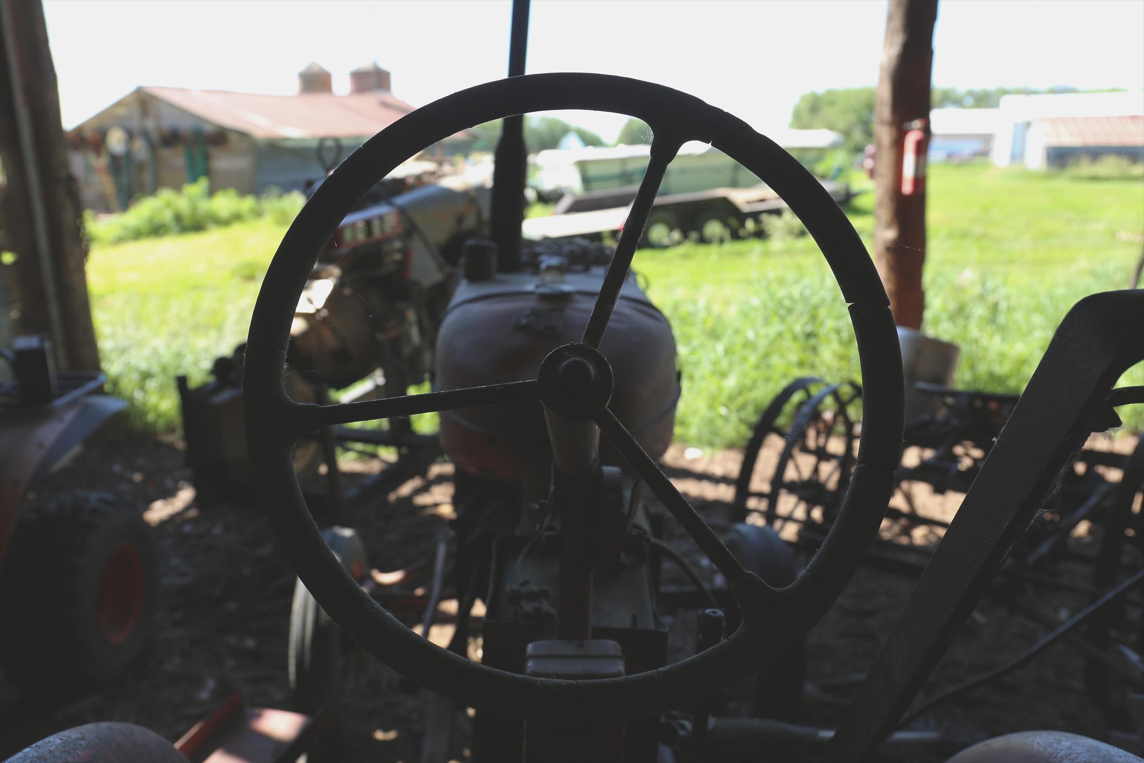 farmer legacy