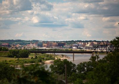 Sioux City 2020 Stock Photos
