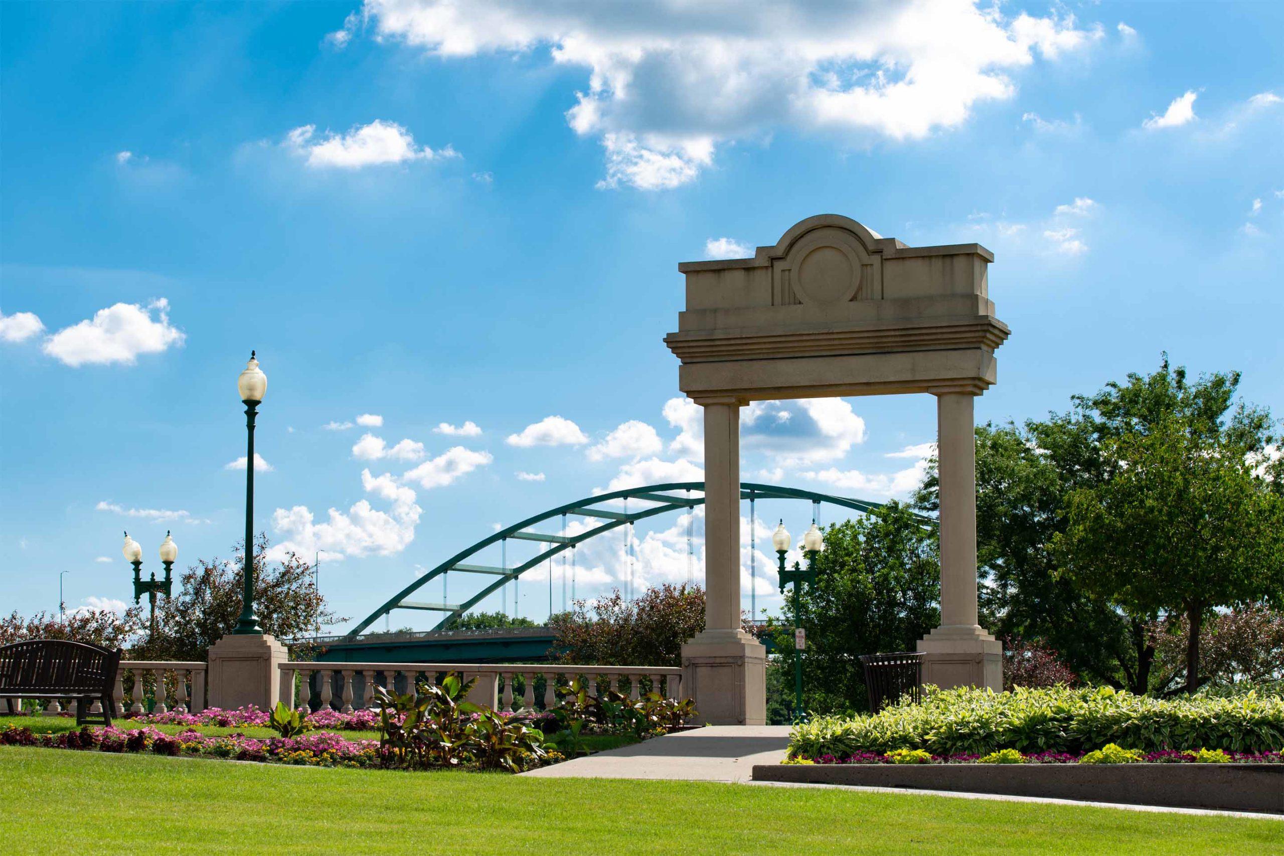 Sioux City Riverfront