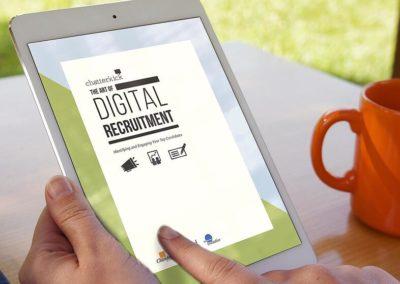 Digital Recruitment Whitepaper