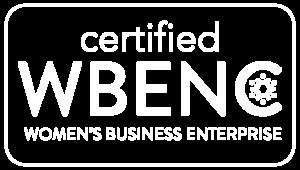 Certified Women's Business Enterprise National Counsel Certification